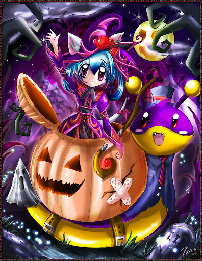 ������ ���� 2011 Halloween-Special-Remix.jpg