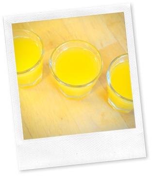 Orange Juice 484