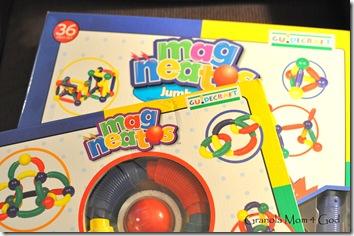Magneatos 001