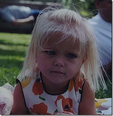 Maddi _amp_ Skylee _ Jackson Hole Wy 1999
