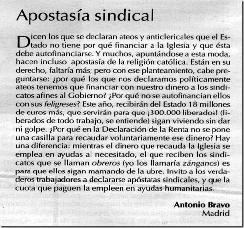 apotsata sindical