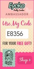 Eyeko Ambassador Code