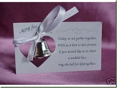 Wedding Favors Silver Mini Bell Wedding Decorations Favors Set Of 100