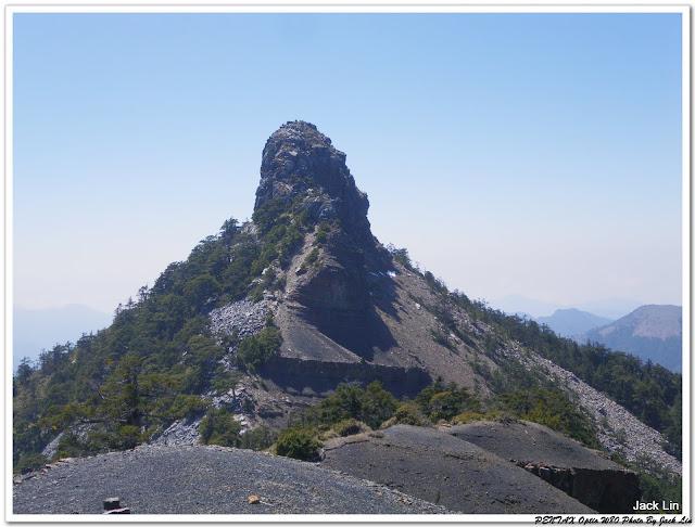 [建國百年國家公園登七頂峰 Part II ] 世紀奇峰大霸群峰之旅