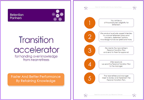 Transition accelerator