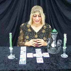 How Does One Do A Tarot Reading Cover