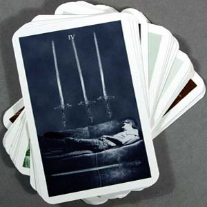 Tarot Card Readings   The Spread Cover