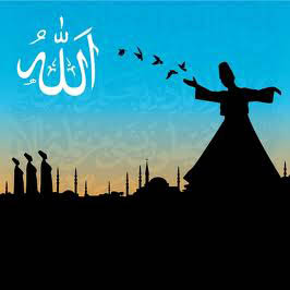 Islam And Sufism Cover