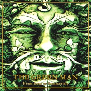 The Green Man Symbol Of Man Connection To Nature Cover