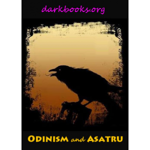 Odinism And Asatru Cover