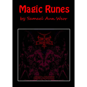 Magic Runes Cover