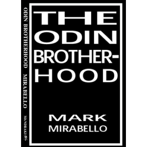 The Odin Brotherhood Cover