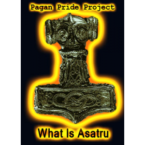 What Is Asatru Cover