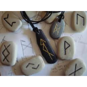 What Are Runes Cover