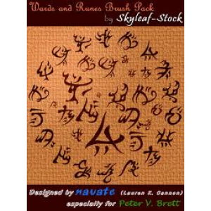 Rune Magick Cover