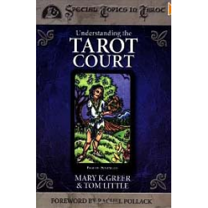Understanding The Tarot Court Cover