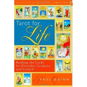 Tarot For Life Reading The Cards For Everyday Guidance And Growth Cover
