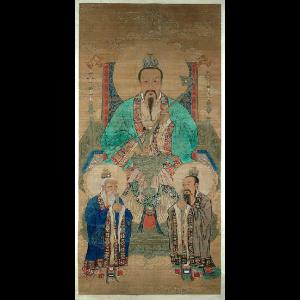 Taoist Beliefs Cover