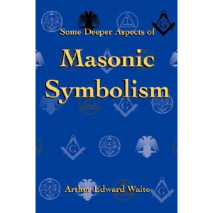Some Deeper Aspects Of Masonic Symbolism Cover
