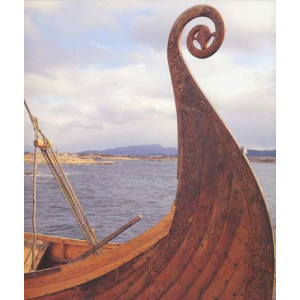 What Religion Or Beliefs Did The Vikings Have Cover