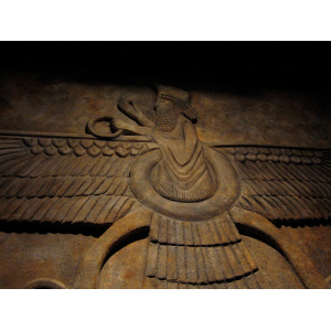 What Scriptures Are Sacred To Zoroastrianism Cover