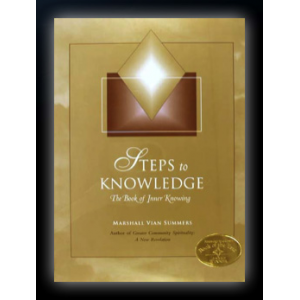 Steps To Knowledge From 1 To 49 Cover