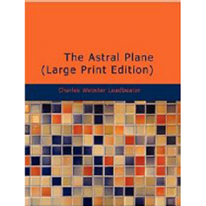 The Astral Plane Its Scenery Inhabitants And Phenomena Cover
