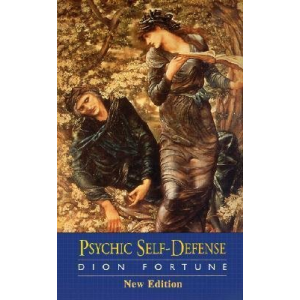 Psychic Self Defense Cover