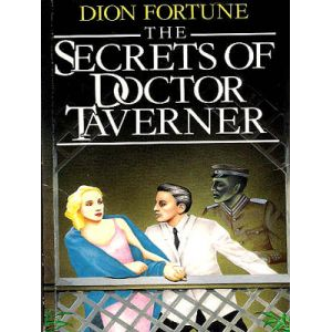 The Secrets Of Dr John Richard Taverner Cover