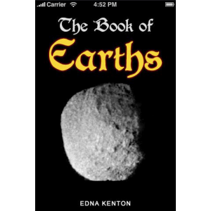 The Book Of Earths Cover