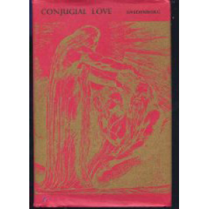 The Delights Of Wisdom Pertaining To Conjugal Love Cover