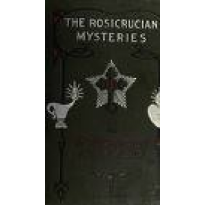 The Rosicrucian Mysteries Cover