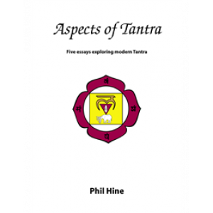 Aspects Of Tantra Cover