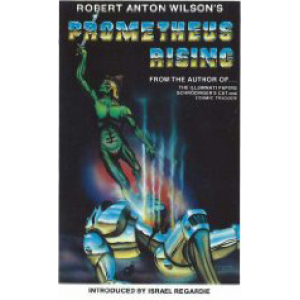 Prometheus Rising Cover