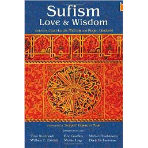 Sufism Love And Wisdom Cover