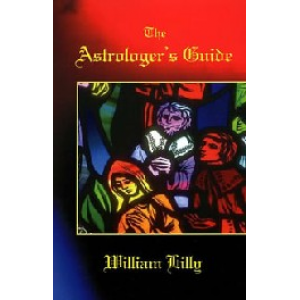 Anima Astrologiae Or A Guide For Astrologers Cover