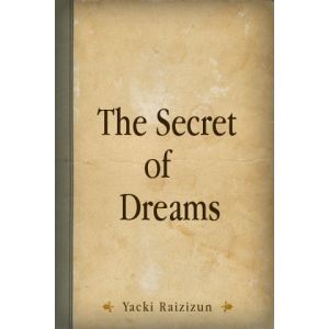 The Secret Of Dreams Cover