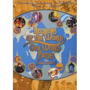 Religions Of The World Our World Faiths Animated Cover