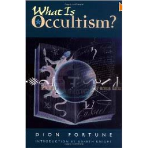 What Is Occultism Cover