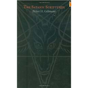 The Satanic Scriptures Cover