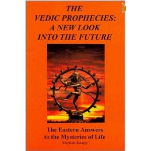 The Vedic Prophecies A New Look Into The Future Cover