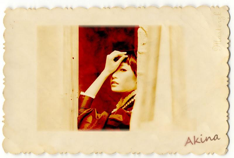 踩弄舊時代的塵  -Akina 小貓-