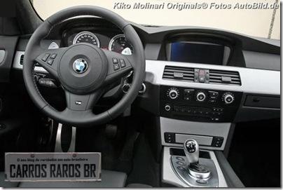 BMW M5 E60 interior[1]