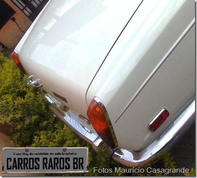 Rolls Royce Corniche Maurício (4-4)[4]