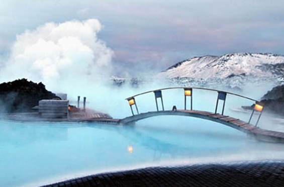 Blue Lagoon Geothermal Resort