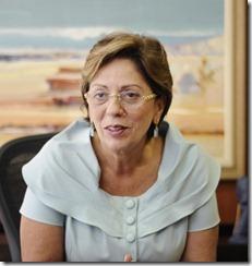 Rosalba Governadora