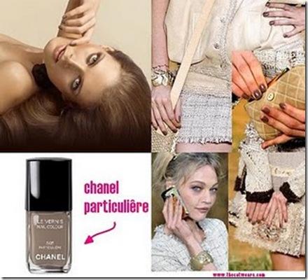 chanel new
