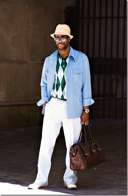 homem super estiloso vanessajackman.blogspot.com