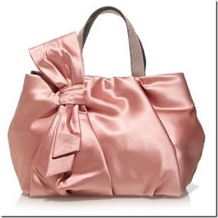 Women_s fresh pink bag