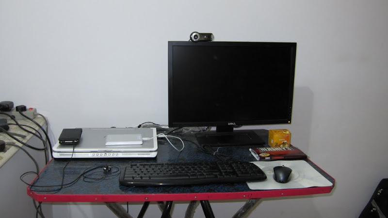 US Computer Inspiron 6000